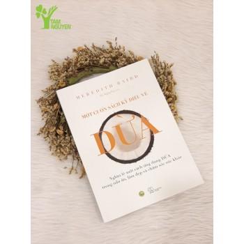 """Sách """"Một cuốn sách kỳ diệu về Dừa"""""""