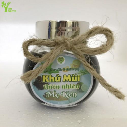 Khử mùi thiên nhiên Mẹ Ken (50ml)