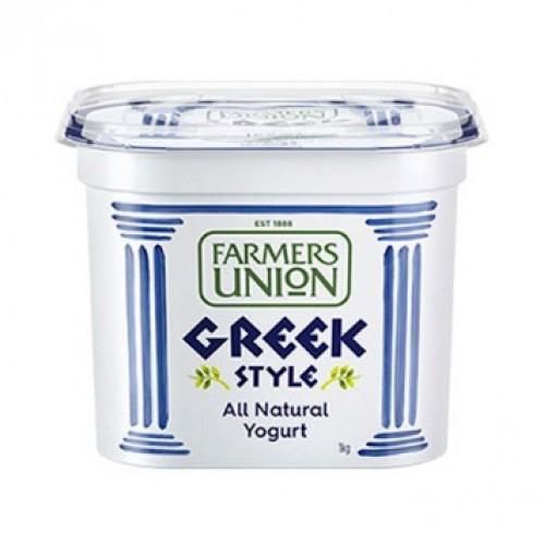 Sữa chua Hy Lạp - Hủ 1 kg