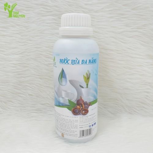Nước rửa đa năng  tự nhiên Viet Healthy 1 lit