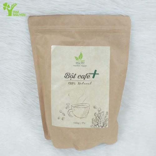 Bột Cafe + 1 kg